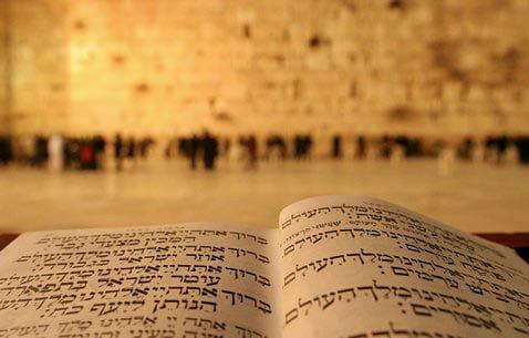 Jerusalem torah pilgrimage tour